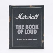 livre-marshall-the-book-of-loud