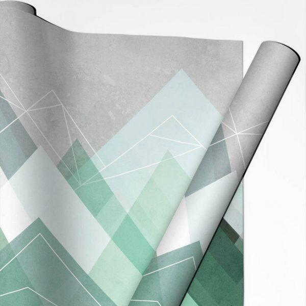 beau-papier-cadeau-design-art