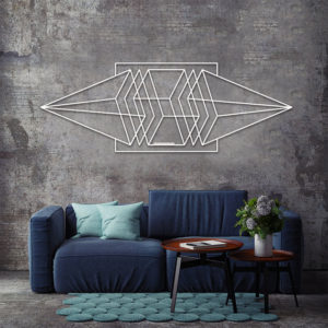 decoration-murale-design-metal-triancube-1
