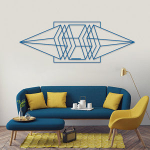 decoration-murale-design-metal-triancube-2