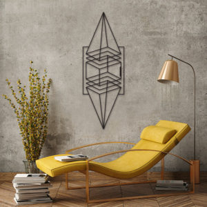 decoration-murale-moderne-graphique