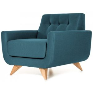fauteuil-de-salon-design-bond-tissu-impala-bleu-mobilier-sodezign-profil
