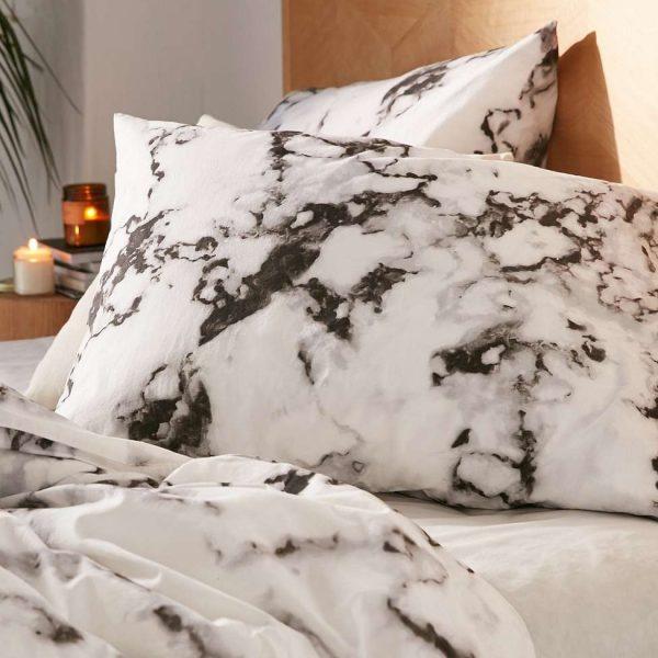 parure-housse-couette-marbre