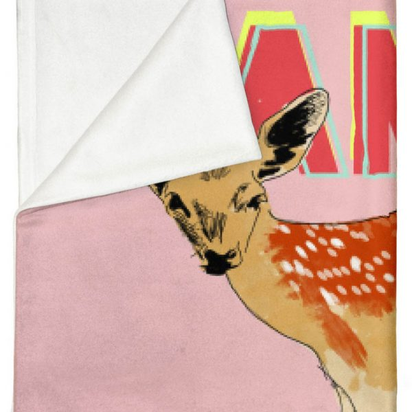 plaid-original-art-design-bambi-son-of-a-biche2