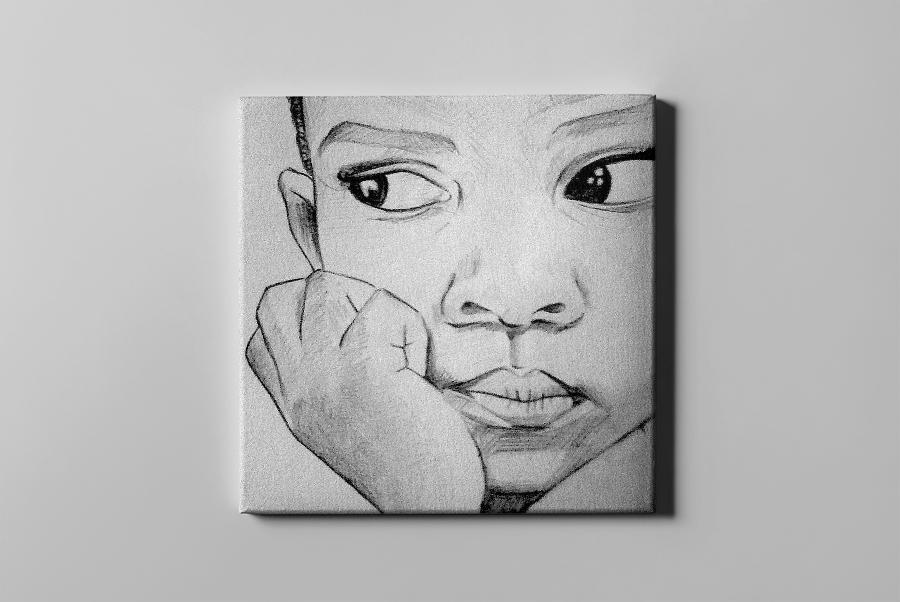 tableau-dessin-crayon