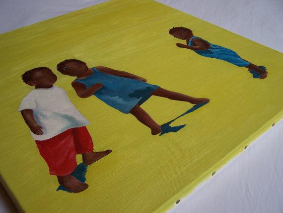 Les enfants d'Haïti 2