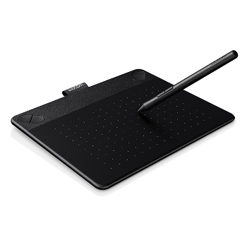 Tablette graphique Wacom Intuos Art Pen Touch Small Noire 4