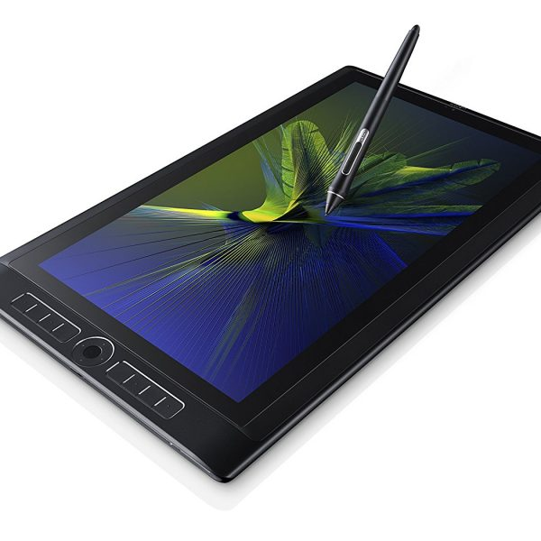 Tablette graphique Wacom MobileStudio Pro 16 - 512 Go