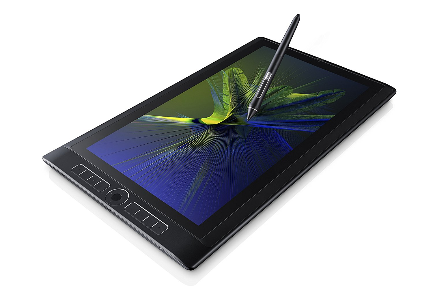 Tablette graphique Wacom MobileStudio Pro 16 - 512 Go