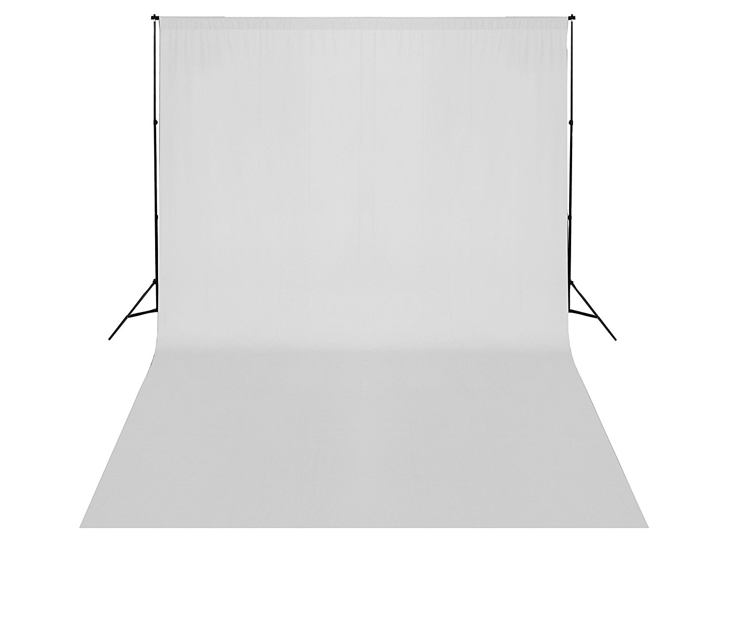 fond blanc pour studio photo