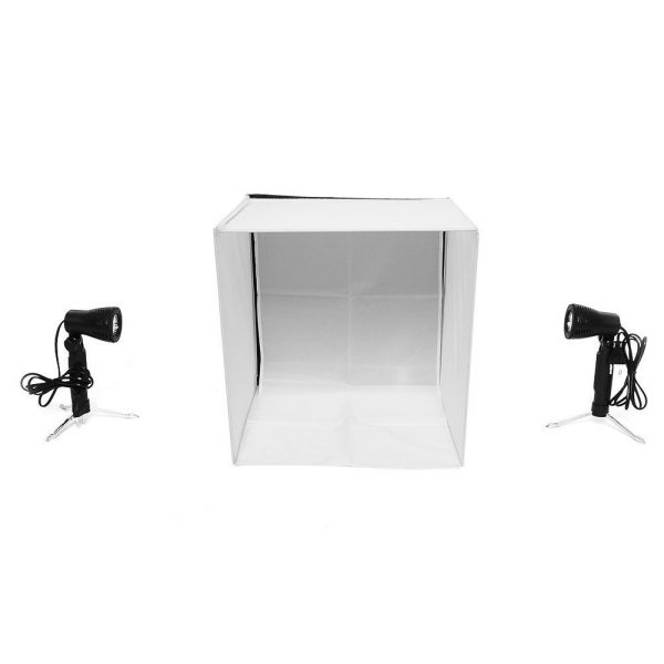 softbox tente photo studio