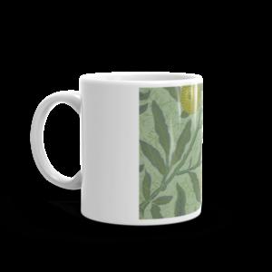 Mug Déco Céramique Brillant – STANSON