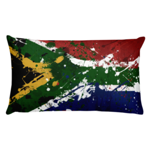 Coussin Rectangle South Africa