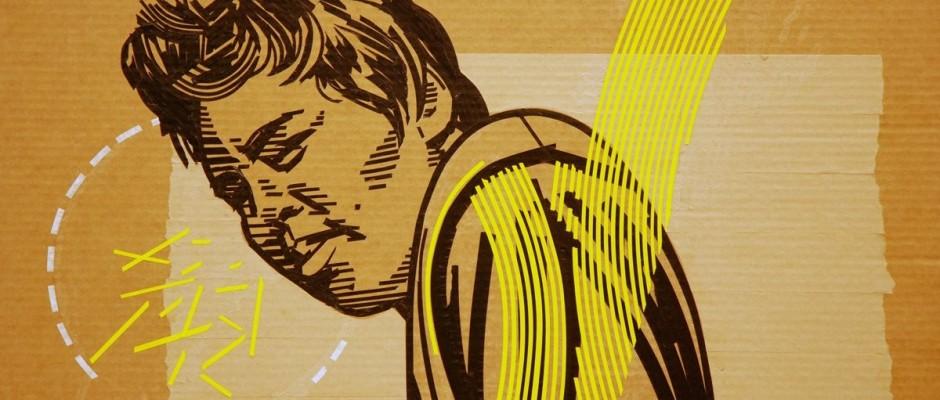 Les 30 plus belles créas en Tape Art