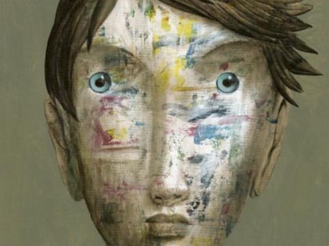 fabien delaube artiste contemporain
