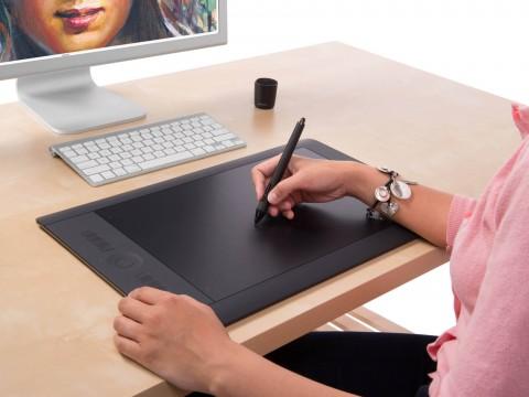 tablette graphique wacom choisir